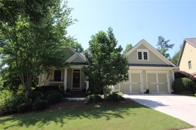 7918 Sleepy Lagoon Way, Flowery Branch, GA 30542 - MLS#: 6028370
