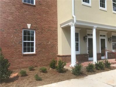 1690 Stone Village Lane UNIT 621, Kennesaw, GA 30152 - MLS#: 6028393