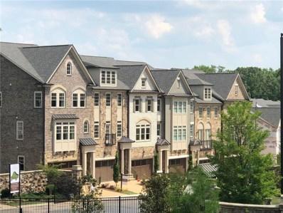 418 Abbington River Lane, Atlanta, GA 30339 - MLS#: 6028397