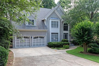 5607 Forkwood Drive NW, Acworth, GA 30101 - MLS#: 6028431