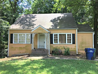 1112 Merrill Ave SW, Atlanta, GA 30310 - MLS#: 6028497