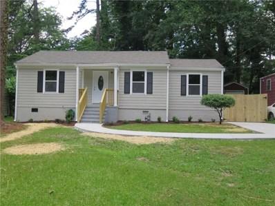 1877 Bonnieview St SW, Atlanta, GA 30310 - MLS#: 6028501