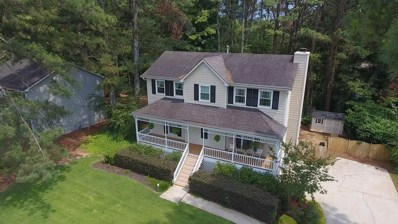 1293 Parkwood Chase NW, Acworth, GA 30102 - MLS#: 6028504