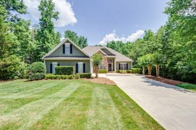 2526 Parker Trl, Gainesville, GA 30506 - MLS#: 6028524