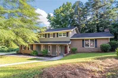 3716 Tree Bark Trl, Decatur, GA 30034 - MLS#: 6028553