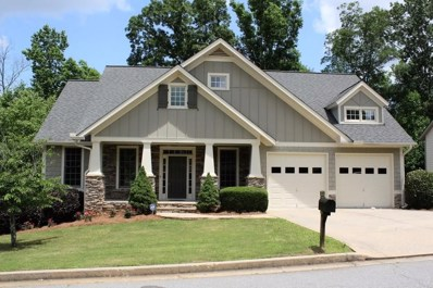 4916 Shallow Creek Trl NW, Kennesaw, GA 30144 - MLS#: 6028580