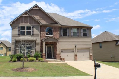 4421 Challedon Dr, Fairburn, GA 30213 - MLS#: 6028610