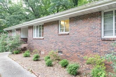 291 Vickers Dr NE, Atlanta, GA 30307 - MLS#: 6028651