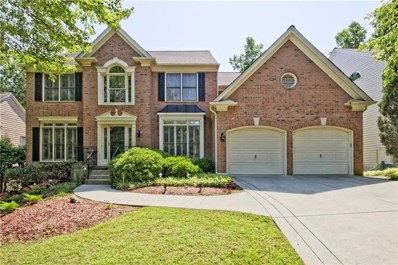 5311 Oxford Chase Way, Dunwoody, GA 30338 - #: 6028652