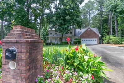 191 Gates Mill Dr, Lawrenceville, GA 30045 - MLS#: 6028664