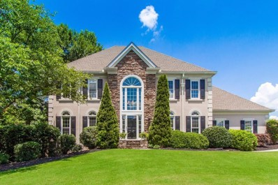 100 Foalgarth Way, Johns Creek, GA 30022 - MLS#: 6028674