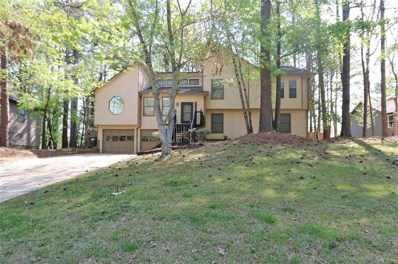 3962 N Indian Cir NW, Kennesaw, GA 30144 - MLS#: 6028696