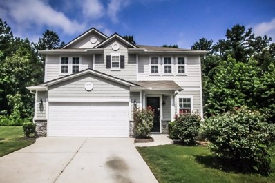 325 Fairmont Way, Fairburn, GA 30213 - MLS#: 6028791