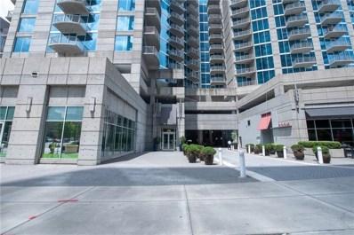 400 W Peachtree St NW UNIT 1012, Atlanta, GA 30308 - MLS#: 6028916