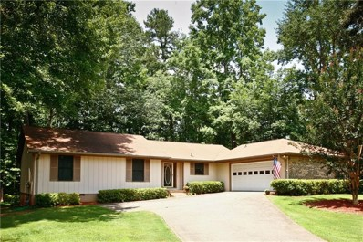 215 Powell Dr, Roswell, GA 30076 - MLS#: 6028951