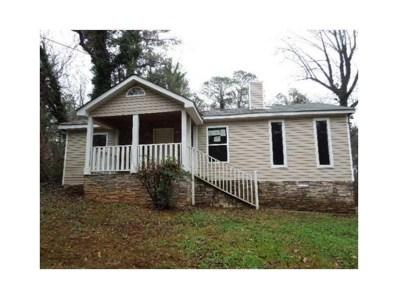 60 SW Harlan Rd SW, Atlanta, GA 30311 - MLS#: 6028963