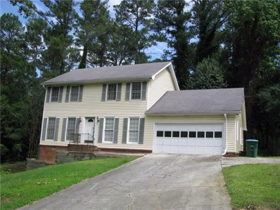 1378 Fairfield Dr SW, Lilburn, GA 30047 - MLS#: 6028974