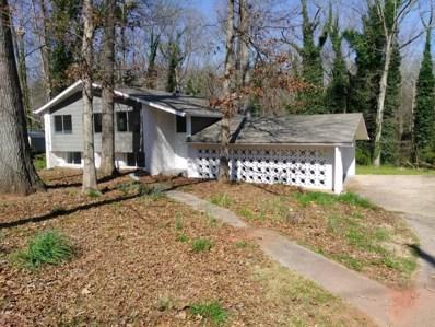 4018 Randolph Macon Court, Decatur, GA 30034 - MLS#: 6028982