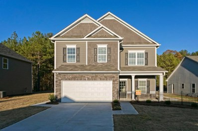 343 Crescent Woode Dr, Dallas, GA 30157 - MLS#: 6029026
