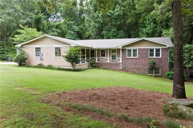 3580 Strickland St, Lithia Springs, GA 30122 - MLS#: 6029074