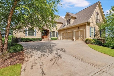 6846 South Bluff Cts, Gainesville, GA 30506 - MLS#: 6029110