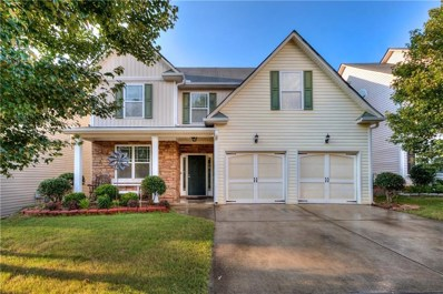 119 Crescent Brook Xing, Dallas, GA 30157 - MLS#: 6029160