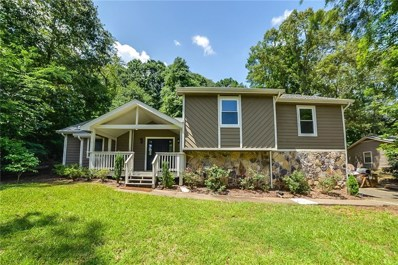 555 Ramsdale Dr, Roswell, GA 30075 - MLS#: 6029168