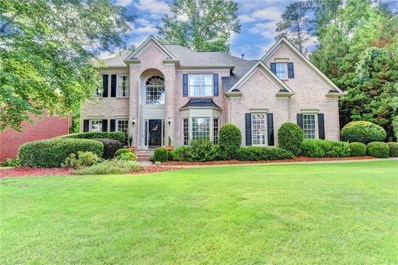 5700 Lake Manor Trce, Alpharetta, GA 30022 - MLS#: 6029231