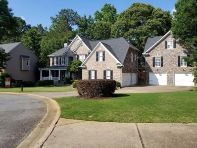 757 Highview Court, Woodstock, GA 30189 - MLS#: 6029264