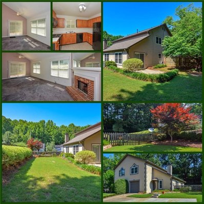 4205 Lakes End Dr NW, Kennesaw, GA 30144 - MLS#: 6029341