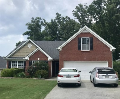 2021 Wildcat Cliffs Ln, Lawrenceville, GA 30043 - MLS#: 6029361