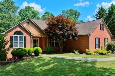 7437 Mason Falls Cts, Winston, GA 30187 - MLS#: 6029407