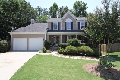 1528 Oak Park Cts, Suwanee, GA 30024 - MLS#: 6029409