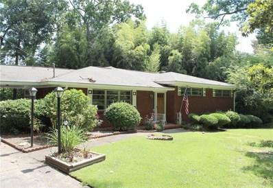 3344 Forrest Hills Dr, Hapeville, GA 30354 - MLS#: 6029421