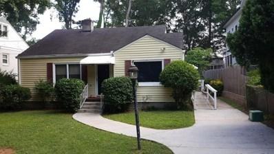 439 E Pharr Rd, Decatur, GA 30030 - MLS#: 6029431