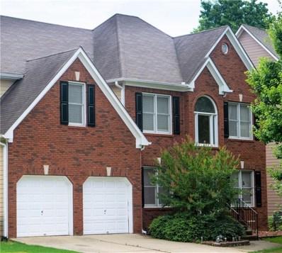 4416 Morlowe Cts, Acworth, GA 30101 - MLS#: 6029497
