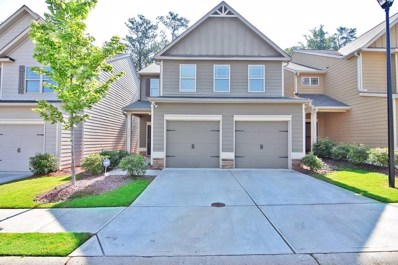 3314 Blue Springs Walk NW, Kennesaw, GA 30144 - MLS#: 6029521
