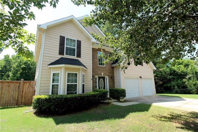 109 Old Gettysburg Way, Dallas, GA 30157 - MLS#: 6029523