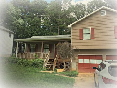 202 Westwood Trl, Dallas, GA 30132 - MLS#: 6029541