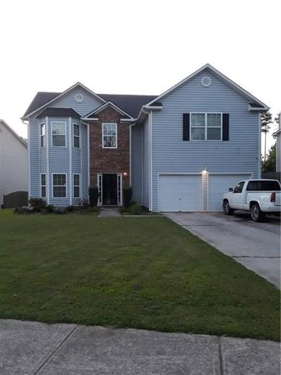 8011 Bradshaw Cts, Douglasville, GA 30134 - MLS#: 6029545