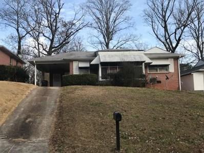 2184 Springdale Rd SW, Atlanta, GA 30315 - MLS#: 6029570
