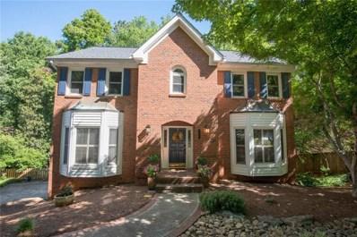 9760 Summer Oaks Dr, Roswell, GA 30076 - MLS#: 6029578