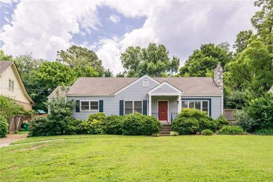 1385 Merry Ln NE, Atlanta, GA 30329 - MLS#: 6029610