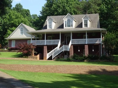 1870 Holly St, Canton, GA 30114 - MLS#: 6029652