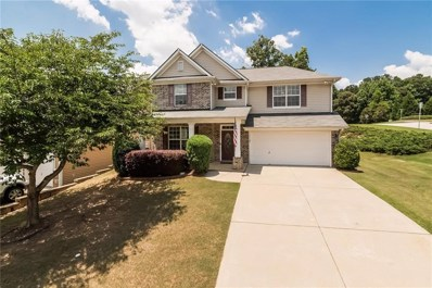2864 Open Sky Way, Douglasville, GA 30135 - MLS#: 6029655