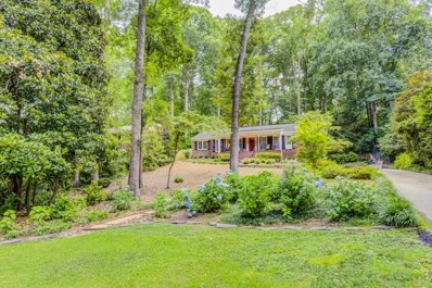 375 Forest Hills Dr, Atlanta, GA 30342 - MLS#: 6029662