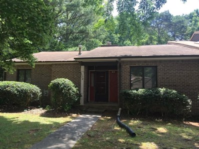 1528 Stoneleigh Way, Stone Mountain, GA 30088 - MLS#: 6029698