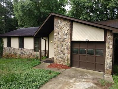 1469 Red Cedar Trl, Stone Mountain, GA 30083 - MLS#: 6029711