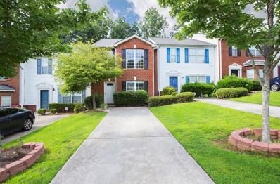 1339 Revelstoke Cv, Riverdale, GA 30296 - MLS#: 6029717