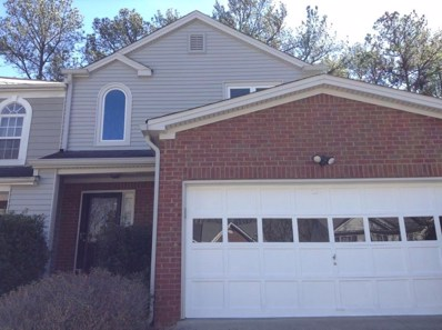 1248 Vintage Pointe Dr, Lawrenceville, GA 30044 - MLS#: 6029732